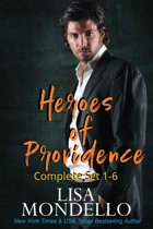 Heroes of Providence