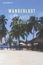 Maldives Wanderlust Travel Diary