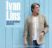 Ivan Lins & The Metropole Orchestra