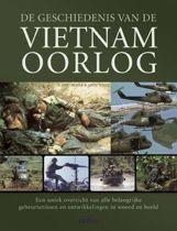 De Geschiedenis Van De Vietnam Oorlog
