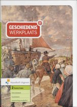 Geschiedeniswerkplaats informatieboek / 2 Havo/vow / deel Informatieboek