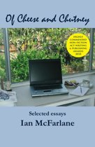Of Cheese and Chutney: Selected essays