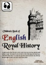 Children's Book of English Royal History