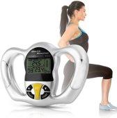Digitale vetmeter /  Vetpercentage meter / BMI meter /  Calorie behoefte meter / Vetpercentage berekenen / Health monitor