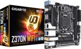Gigabyte Z370N WIFI LGA 1151 (Socket H4) Intel® Z370 Mini ITX