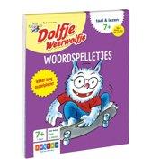 Dolfje Weerwolfje - Woordspelletjes Taal & lezen 7+