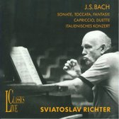 Bach: Piano Works / Richter