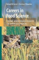 Careers in Food Science