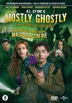 RL STINE'S MOSTLY GHOSTLY 2/CHAIR DE POU (dvd)