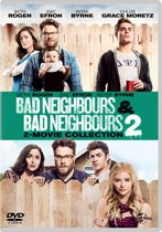 Bad Neighbours 1 & 2