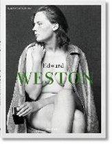 Edward Weston 1886-1958