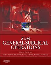 Kirk's General Surgical Operations E-Book