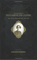 Selected Works Of Voltairine De Cleyre
