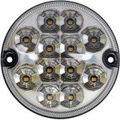 Carpoint Achteruitrijlamp 12/24 Volt Led 95 Mm Wit