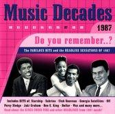 Music Decades 1987