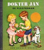 Gouden Boekjes - Dokter Jan