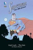 Superman hc01. superman voor alle seizoenen