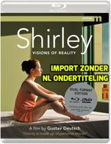 SHIRLEY: VISIONS OF REALITY Dual Format (Blu-ray & DVD) edition (import)