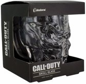 Call of Duty Schedel glas