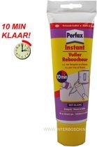 Perfax instant vuller in 10 minuten klaar!