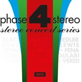 Phase Four Stereo Concert Series(Limited Edition +Bonus Cd)