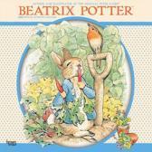 Pieter Konijn - Beatrix Potter Kalender 2018