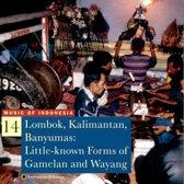 Indonesia Vol. 14: Lombok, Kalimant