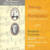 The Romantic Piano Concerto Series - 4: Arensky