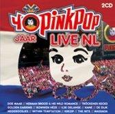 40 Jaar Pinkpop Live NL