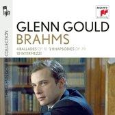 Glenn Gould Plays Brahms: