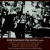 Piano Concerto No.5/Sonata/Piano Concerto No.1/...