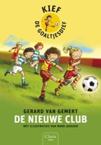 De nieuwe club 1 Kief, de goaltjesdief