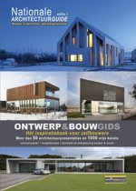 Nationale architectuurguide 3 - Ontwerp & bouwgids editie 3