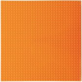 Strictly BRIKS LBP32OR Bouwplaat 32x32 Oranje