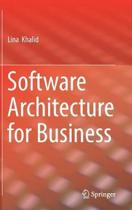 Software Architecture for Business
