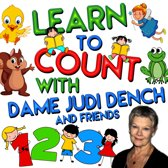 Learn to Count with Dame Judi Dench