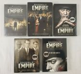 Boardwalk Empire Compleet 1 T/M 5 Losse delen Nederlands