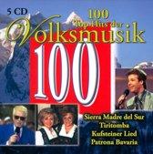 100 Top Hits der Volksmusik