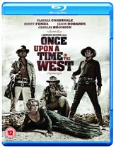 Afbeelding van Once Upon A Time In The West (Blu-ray)