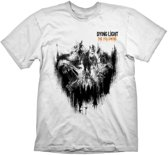 Dying Light T-Shirt The Following (Maat M)