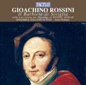 Rossini: Il Barbiere di Siviglia / Ensemble Italiano Di Fiati