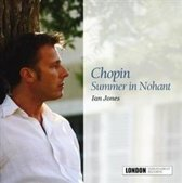 Chopin: Summer In Nohant