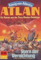 Atlan 339: Stern der Vernichtung
