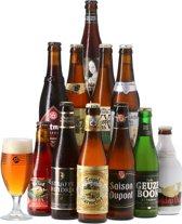 HOPT Beste Belgische Bieren Bierpakket - 11 stuks