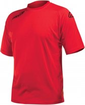 Acerbis Sports ATLANTIS TRAINING T-SHIRT RED 5XS (108-119)