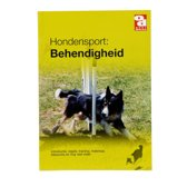 Hondensport Behendigheid - OD Basis boek