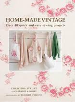 Home-Made Vintage
