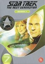 Star Trek: The Next Generation - Seizoen 7 (Repack)