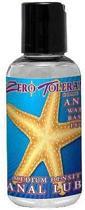 Zero Tolerance Toys Anal Lube Waterbased - 59 ml - Glijmiddel