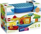 LEGO DUPLO Peuter Bouw- en Bootblokken - 10567